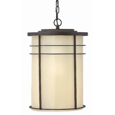 Ledgewood 1 Light Outdoor Hanging Lantern