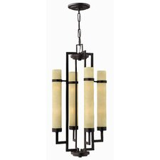 Cordillera Small 8 Light Foyer Pendant