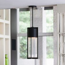 Dwell Mini 1 Light Hanging Lantern