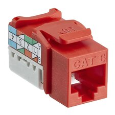 CAT6 Quick Port Jack