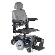 Pronto M51P Power Wheelchair with Solid Seat Base