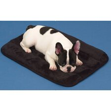 SnooZZy Pet Bed in Black