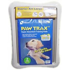 Paw Trax Large Starter Kit