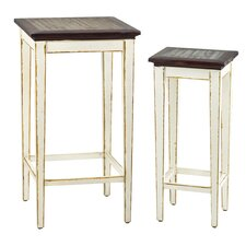 Lynne 2 Piece Nesting Tables