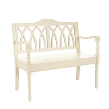 Franklin Wood Bench