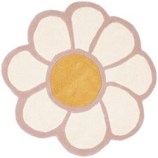 Flower Novelty Rug