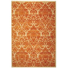 Porcello Red Rug