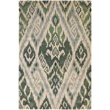 Capri Multi / Grey Rug