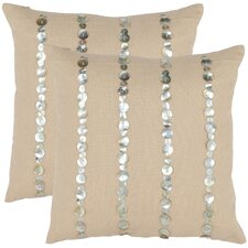 Zayden Cotton Decorative Pillow (Set of 2)