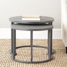 Chindler 2 Piece Nesting Tables