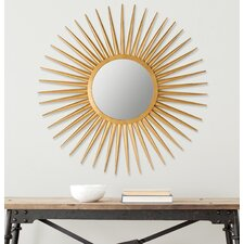 Sun Flair Mirror