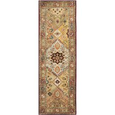 Persian Legend Red / Rust Rug