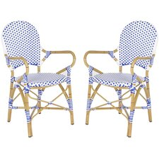 Hooper Stacking Dining Chair (Set of 2)