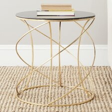 Cagney End Table