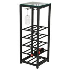 Trio 15 Bottle Wine Rack