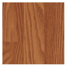 Elements Festivalle 7mm Red Oak Laminate in Butterscotch