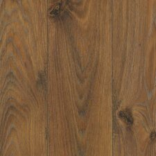 Ellington 8mm Oak Laminate in Rustic Saddle