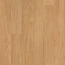 Carrolton Plus 8mm Maple Laminate in Natural Strip
