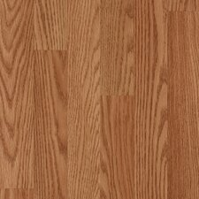 Elements Carrolton 8mm Red Oak Laminate in Natural