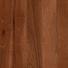 "Revival Berry Hill 3-1/4"" Solid Hickory Flooring in Warm Cherry"