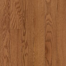 "Lineage Woodbourne 3 1/4"" Solid Oak Flooring in Chestnut"