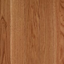"Lineage Rivermont 3 1/4"" Solid Oak Flooring in Golden"