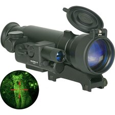 2.5x50 Tactical Night Vision Riflescopes