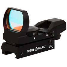 Sure Shot Reflex Sight Red Dot Sight