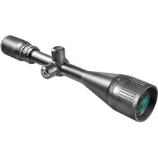 10-40x50 AO, Varmint Riflescope, Black Matte, Mil-Dot