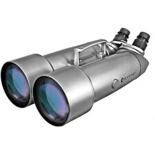 20x, 40x100mm WP, Encounter, Jumbo Binoculars, Bak-4, MC, Green Lens, with Premium HC