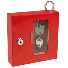 Breakable Emergency Key Box