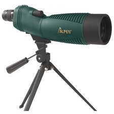 18-36x60 Waterproof Spotting Scope