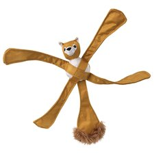 Pentapulls® Squirrel Dog Toy