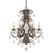 Chastain 6 Light Chandelier