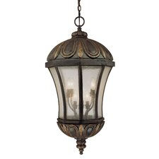 Ponce de Leon 8 Light Outdoor Hanging Lantern