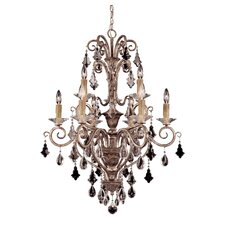 Antoinette 9 Light Chandelier