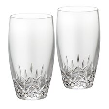 Lismore Essence Hiball Glass (Set of 2)