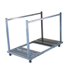 Table Cart in Grey