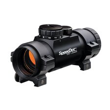 SpeedDot 1x35mm Red Dot Sight