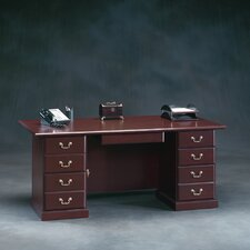 "Heritage Hill 30"" Executive Desk"