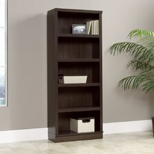 HomePlus Five Shelf Bookcase