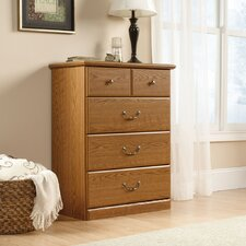 Orchard Hills 4 Drawer Chest