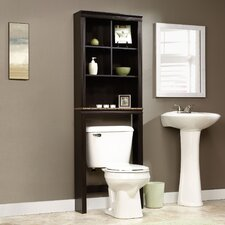 Peppercorn Bathroom Etagere