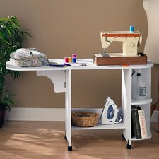 Duncan Laminate Sewing Table