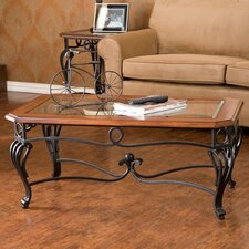 Prentice Coffee Table Set