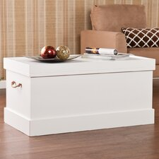 Carter Trunk Coffee Table