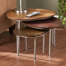 Jasper 3 Piece Nesting Tables