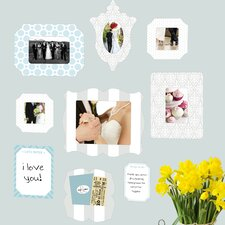 Sticker Frame (Set of 6)