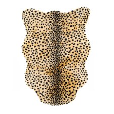 Animal Cheetah Rug
