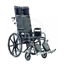 Sentra Full Tilting Wheelchair